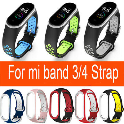 Replacement Sport Bracelet Watch Strap Wrist Band Quick Release Silicone