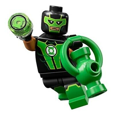 Lego Minifigures DC (71026) - No. 8 Green Lantern - New Sealed
