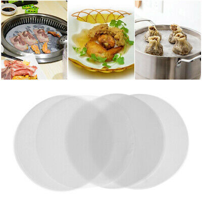 Cake Parchment Kitchen Tools Food Liners Baking Paper Bakware Round Sheets Pan