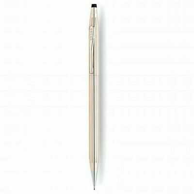 Cross Century Classic 14K Gold 0.9mm Pencil New In Box Made In Usa 150309