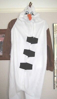 olaf all ion one suit uk size small 8-10
