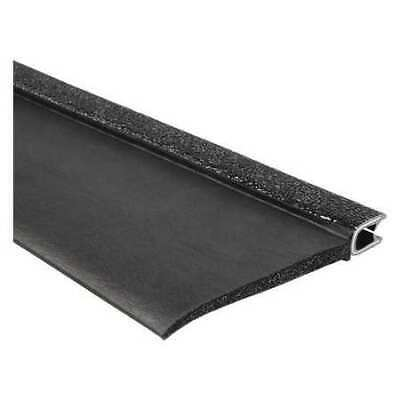 TRIM LOK INC 7B350B2X1/4C-25 Flap Seal,Top Flap,25 ft. L,3.39 in. H