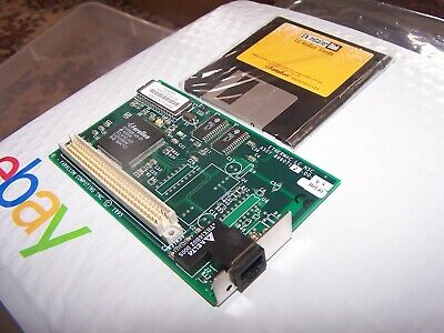 Apple Computer Macintosh Color Classic PDS Ethernet Card LC Performa - New