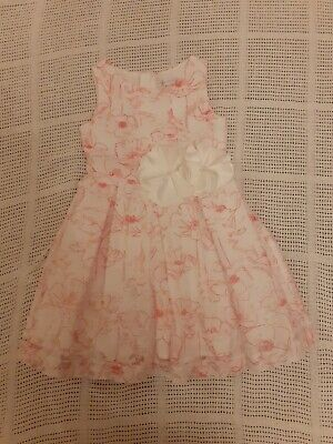 John Rocha Girls Party Dress Age 3 Years Excellent condition Worn twice