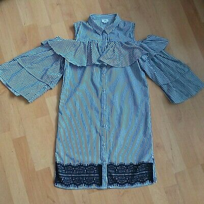 Girls Dress From River Island. Size 12 Years.