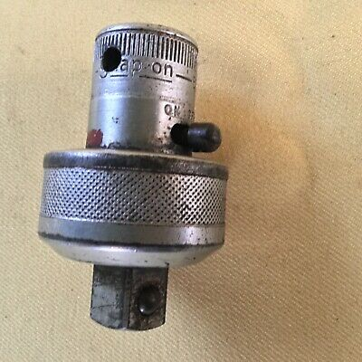 """Snap-On 67A 1/2"""" drive Ratchet Adaptor Reversible"""
