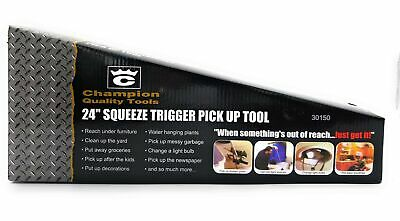 Squeeze Grabber Pick Up Tool Foldable - 24 inch