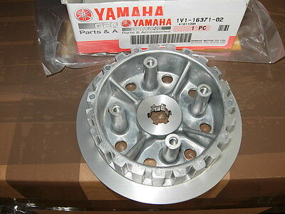 Yamaha  Dt 80Lc2 '90  4An Kupplungs Narbe   Boss,Clutch