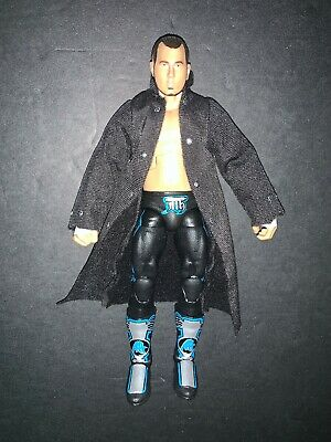 WWE ELITE MATT HARDY SERIES 2 EXTREMELY RARE Wcw Ecw Wcw Wwf Aew Nwa Tna Brother