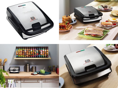 TEFAL GC722D40 OPTIGRILL+ XL Grill 9 Automatic Settings with