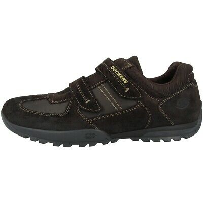 Dockers by Gerli 115705-005001 Hommes Classique Chaussures Basses Velcro Taille 42 soldes