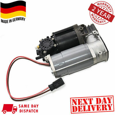 Bmw 5 Series F11 / F07 2009-2019 Air Suspension Compressor
