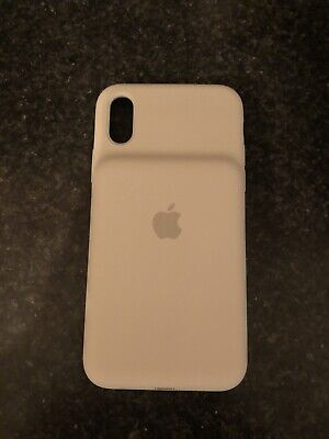 iPhone XS Smart Battery Case Apple - Brand New W/out Box