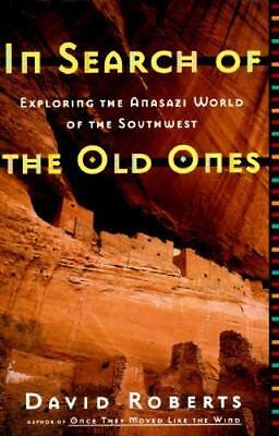 In Search of the Old Ones by Roberts, David