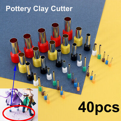 Shaping Pottery Tool Circular Cutting Mold Pottery Clay Cutter Model Cloth Line
