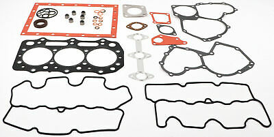 2544548 GASKET KIT O/HAUL PIST. PR. 0.55-MM & 0.64-MM for Caterpillar® (254-4548