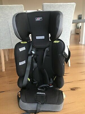 Mothers Choice Convettible Booster Seat