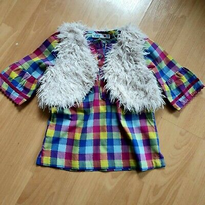 Worn once Next & M&co, 3-4y