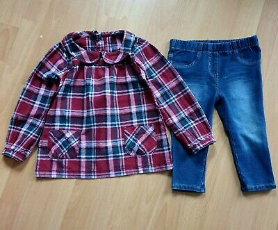 Worn once outfit Next, 4-5 y