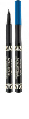 Max Factor Masterpiece High Precision Liquid Eyeliner - 020 Azure