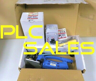 Orgapack OR-T 50 Strapping Tool with Battery + Charger ORT-50 NEW