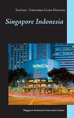 Singapore Indonesia by Heinz Duthel (German) Paperback Book Free Shipping!