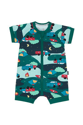 Bonds: Zippy Romper - Summer Holidays (12-18 Months)
