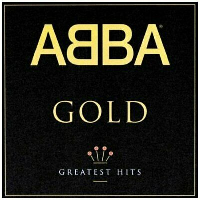 ABBA - Gold Greatest Hits (CD)