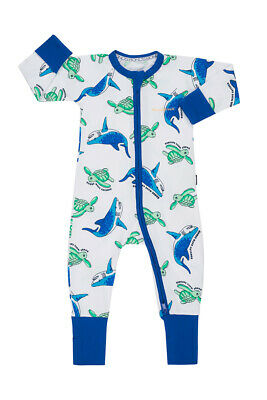 Bonds: Zip Wondersuit - Wave Catcher (Newborn)