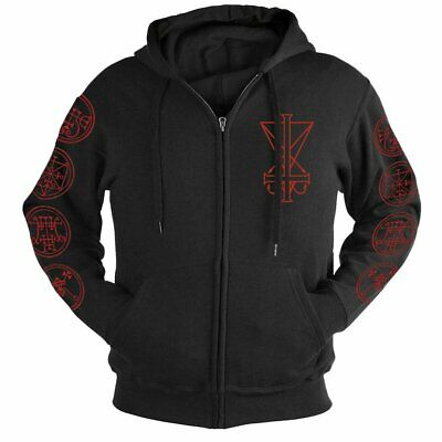 POSSESSED - Revelations Of Oblivion Kapuzenjacke zipped hoodie