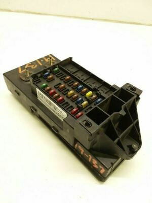 2000-2004 Ford F150 Fuse Box Engine Junction Relay Block 4.6L 5.4L OEM