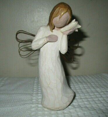 "Willow Tree ""Thinking Of You"" Figurine 2004"