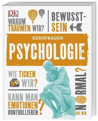 Kernfragen Psychologie Marcus Weeks Buch Deutsch 2019