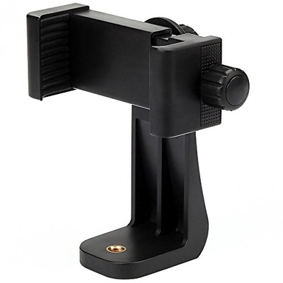 Vastar Universal Smartphone Tripod Adapter Cell Phone Holder Mount Adapter, Fits