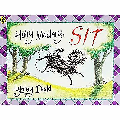 Hairy Maclary Sit, , Used; Good Book