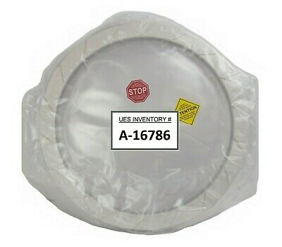 AMAT Applied Materials 0040-49965 300mm Titan Head Grooved Retaining Ring New