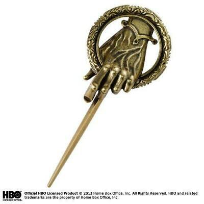 Spilla - Game of Thrones - Primo Cavaliere (Noble Collection)