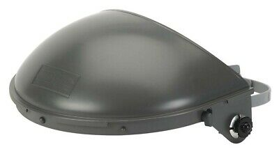 """Fibre-Metal by Honeywell, High Performance 7"""" Face Shield * Window not included*"""