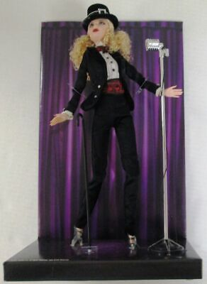 Mistress of Ceremonies Barbie Doll (Jazz Baby Collection) (Gold Label) [NO BOX]
