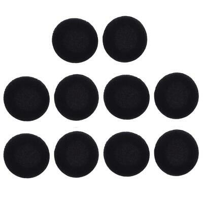 20x Foam Pad Ear Cushion Cover for SONY MDR024 MDR025 MDR027 Portable Headphones