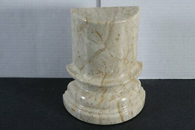 Marble Column/Bookend