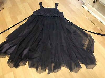 Monsoon Girls Party Dress Age 8-9 Years Pccasion