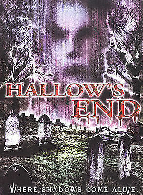 Hallows End DVD