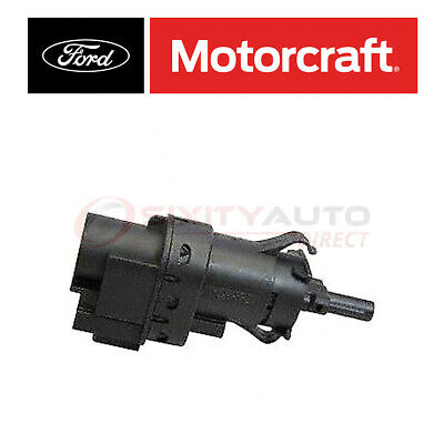Body Sw /& Rly Motorcraft WPT973 Connector//Pigtail