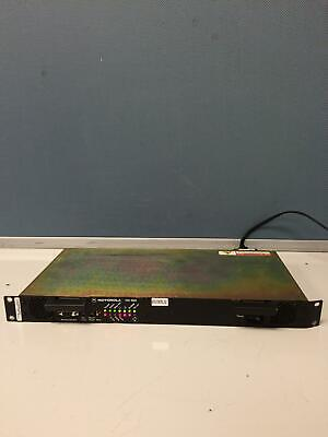 Motorola PSC 9600 T6782a Site Controller /Rackmount WORKING FREE SHIPPING