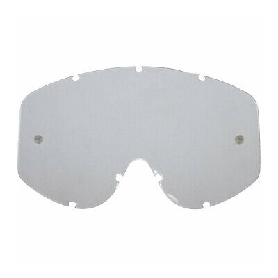 Screen Masque-Lunettes cross RC Child Transparent