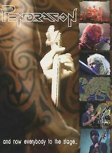 Pendragon - And Now Everybody To The Stage (+ CD) [L... | DVD | Zustand sehr gut
