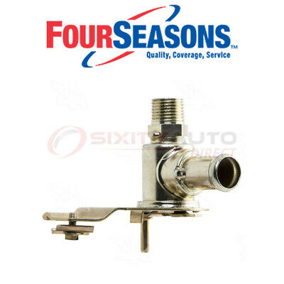 Four Seasons HVAC Heater Control Valve for 1964-1967 Oldsmobile Cutlass 4.1L ae