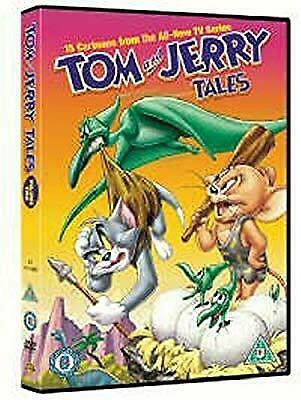 Tom And Jerry Tales - Volume 2 [DVD], , Used; Very Good DVD