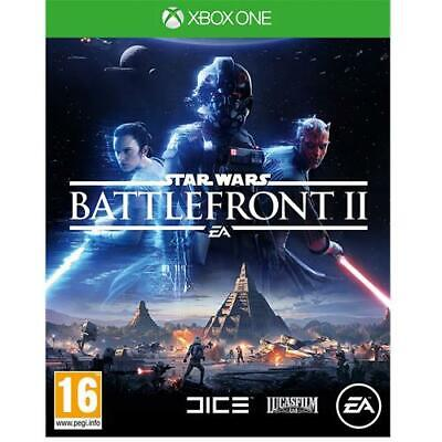 Star Wars Battlefront 2 - Xbox One NEW & Sealed